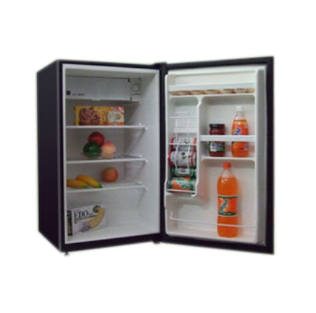 compact no freezer images