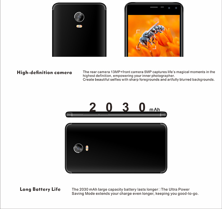 China Mobile Techno Unlock Mobile Phone Big Battery With Best Price
