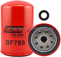 ff5052 high quality check valve inline fuel filters