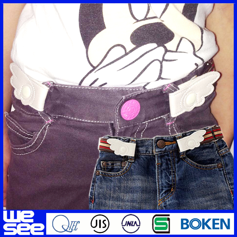 Safety universal children waist belt