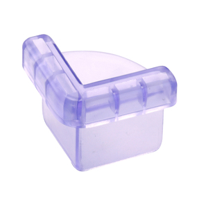 Security Baby Furniture Clear Corner Protector
