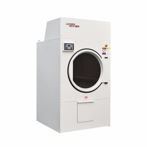 70kg steam heating industrial dryer machine