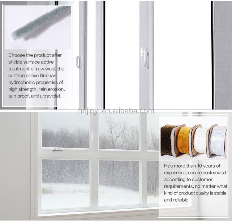 Door Dust Stopper Brush