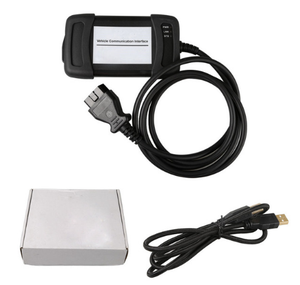 V156 JLRVCI Vehicle Communication Interface For JLRVCI For Jaguar for Land Rover SDD Auto Scan Diagnostic Tool