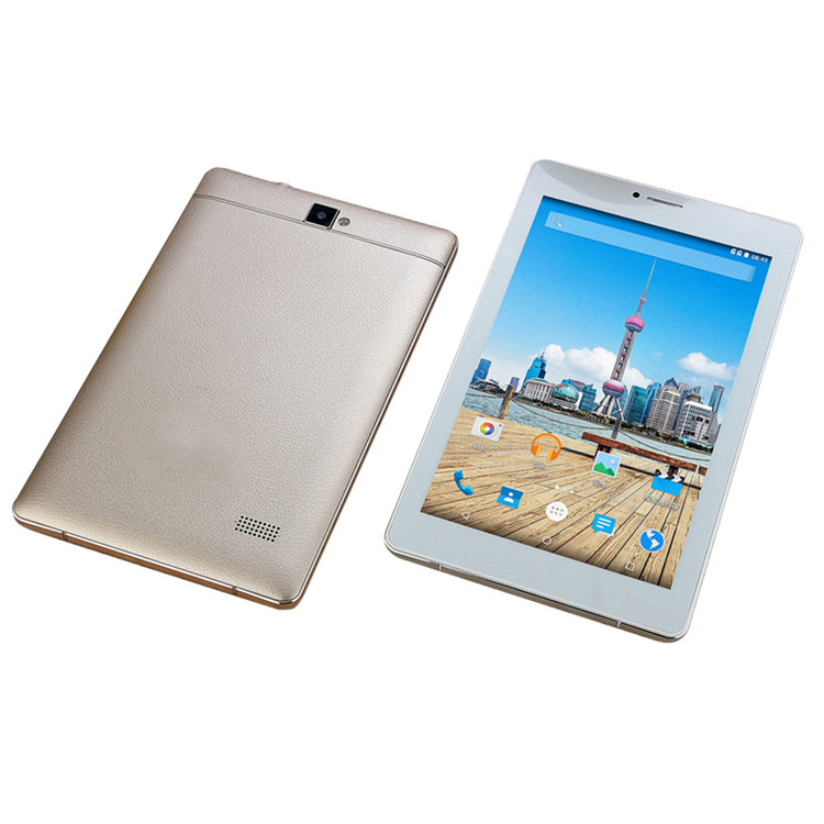 2017 New Tablet PC 3G 7 Inch Android 5.1 Phone Tablet IPS 1280 Touch Screen Mini Pad