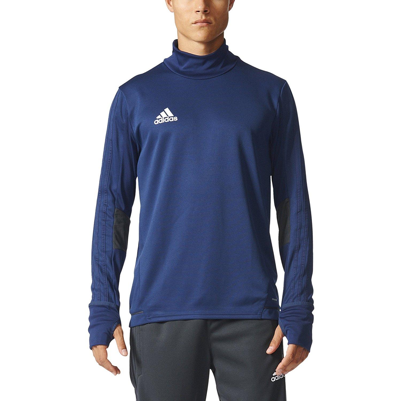 adidas Originals Adventure Sleeve Pocket Men Crew Dark Grey M69344