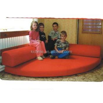Kids Corner Sofa Sleeper Commercial Bed Product On Alibaba