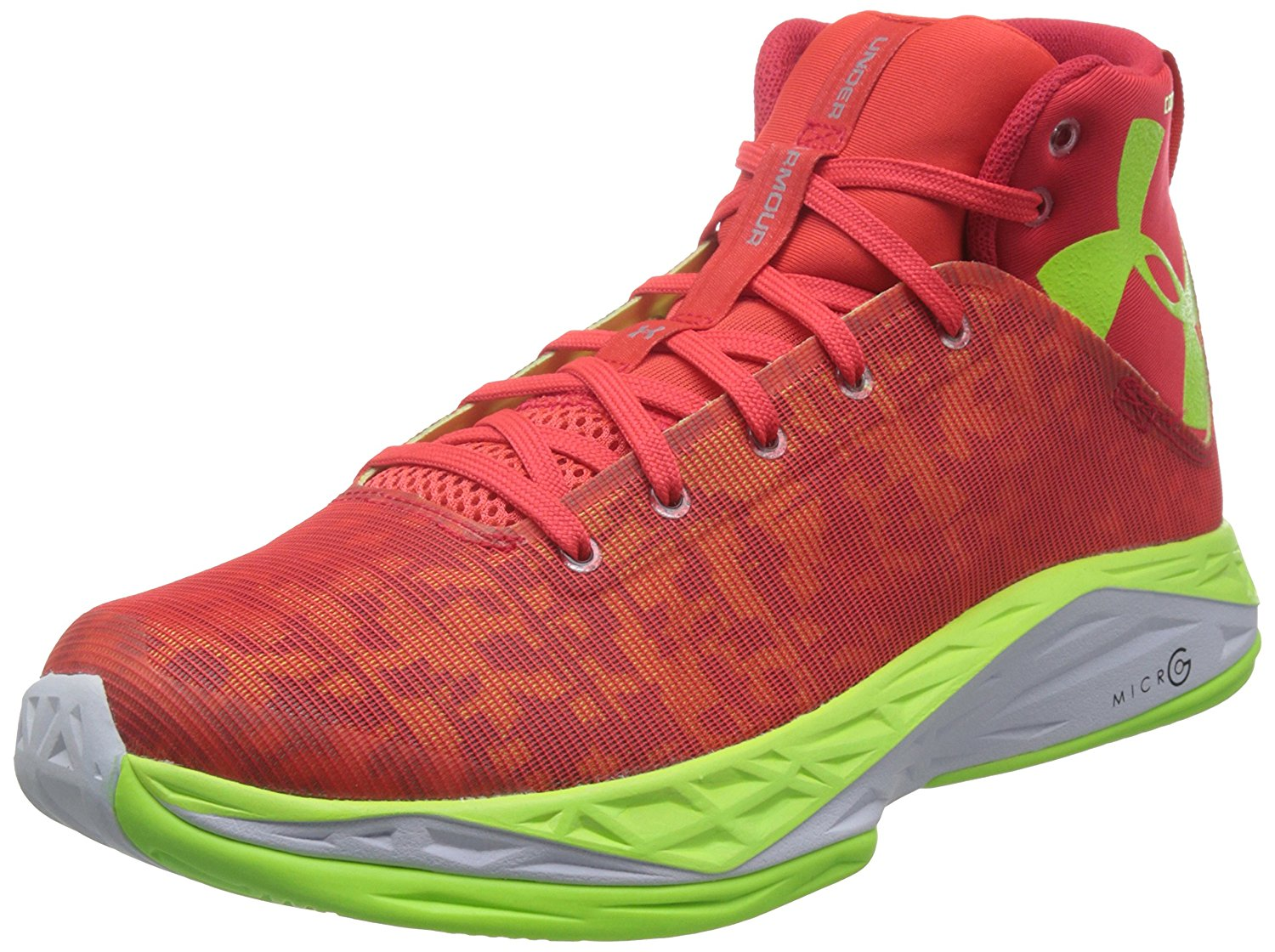 1473100ecdfc Get Quotations · Under Armour Men s UA Fireshot Basketball Shoes