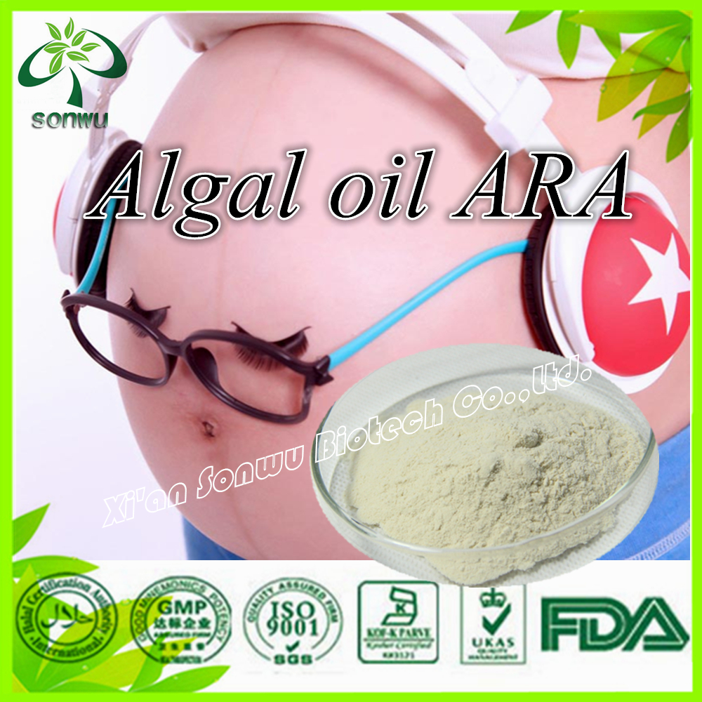 Algal Oil Ara Arachidonic Acid