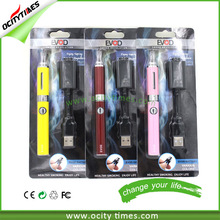 Ocitytimes EVOD battery +USB charger + Atomizer MT3