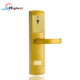 High Quality Stainless steel hotel card reader M1 Rfid hotel room door lock