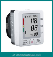FDA approved Amazon best seller wrist blood pressure monitor