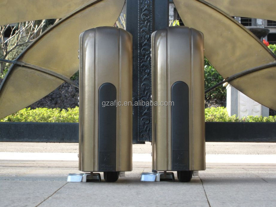 Guangzhou swing gate access system double arm type
