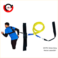 Elastic Bungee Cord Resistance Bands For Sports and Athletics Training