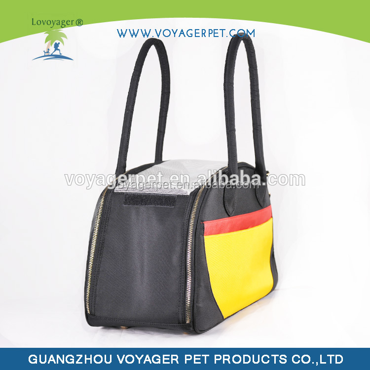 LOVOYAGER Direct Factory Price OEM Available dog pet carrier, pet carrier bag Soft Dog Bags