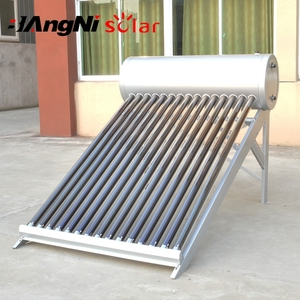 Adaptability Direct Open Loop Active Circulation Type And Housing Material Solar Water Heater