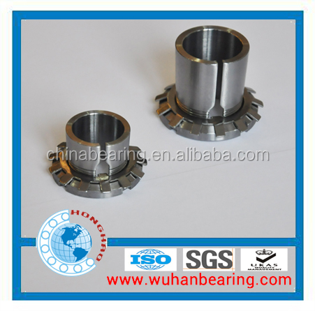 Bearing accessories adapter sleeve H2311