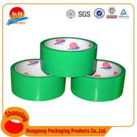 China Supplier Bopp Transparent Custom Tape Color Fiberglass Reinforced Adhesive Kraft Paper For Carton Sealing