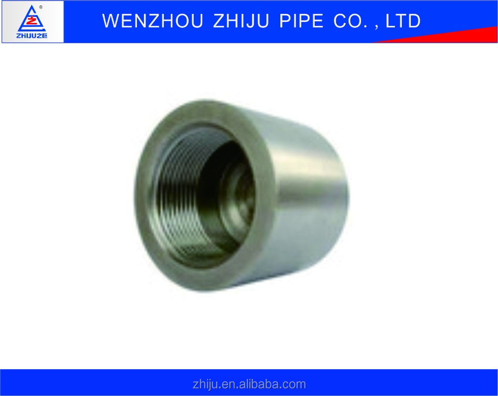 metal y branch 5 way pipe fitting