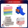 China OEM manufacture factory bamboo custom microfiber face towel