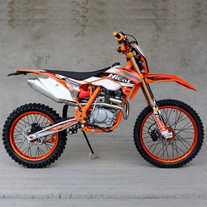 China professional manufacture newest 250cc off-road motorcycle