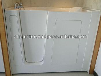 tiefe badewanne tiefe einweichen badewanne f r behinderte menschen behinderte badewanne. Black Bedroom Furniture Sets. Home Design Ideas