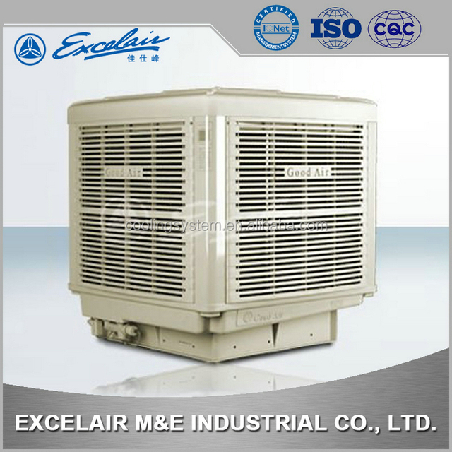 import china products window evaporative air cooler supplier on alibaba