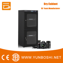 Electronic Photo Lens Storage Dry Cabinet