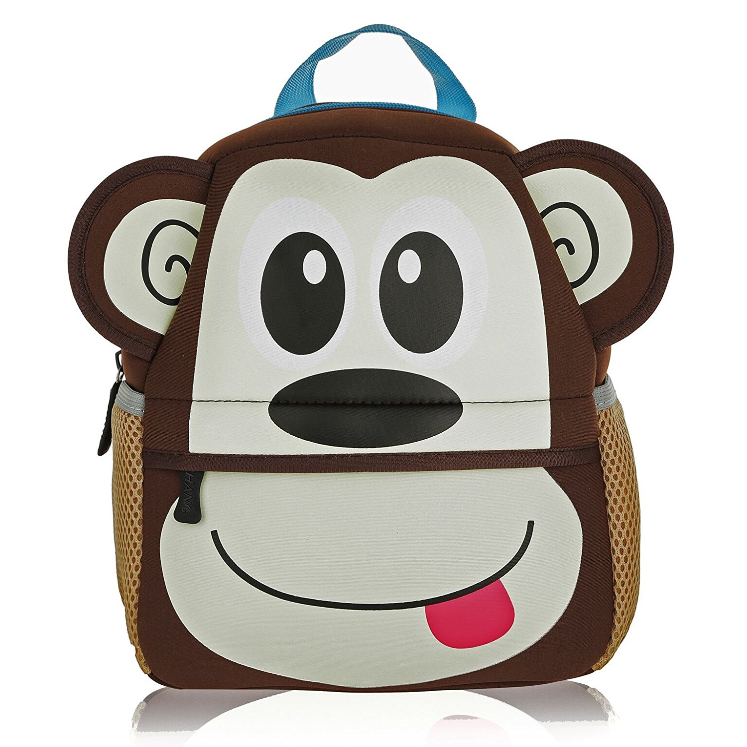 4cceba254178 Toddler Backpack for Kids   Little Kid Lunch Bag   Cute Backpack for  Toddlers - By
