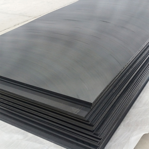 AYUH fire retardant chute bunker truck bed liner/hopper lining in uhmwpe sheet/hdpe liner
