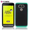 IVYMAX new products promotional bumblebee pattern pc bumper soft tpu back cover case for LG G5 android celulares