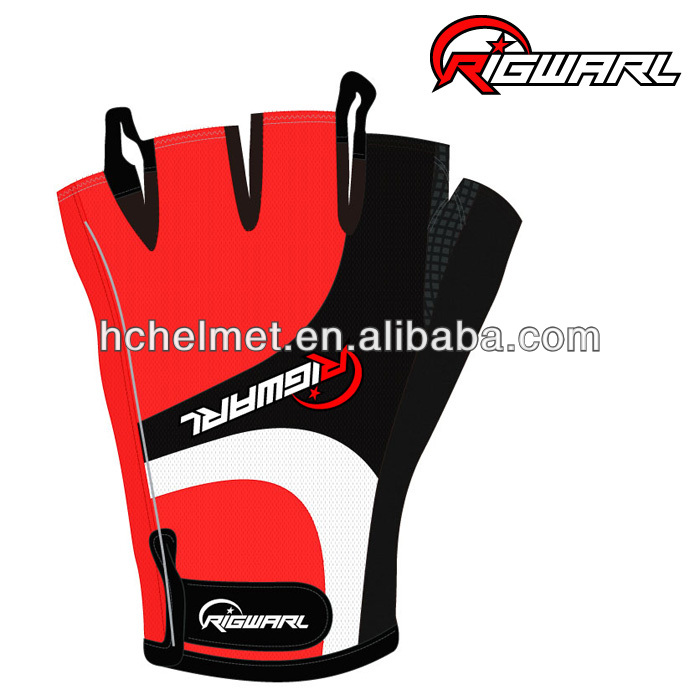 Rigwarl half finger driving gloves sun protection High quality