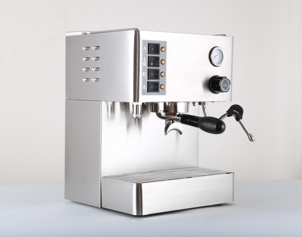 semi automatic espresso coffee machine from chinese. Black Bedroom Furniture Sets. Home Design Ideas