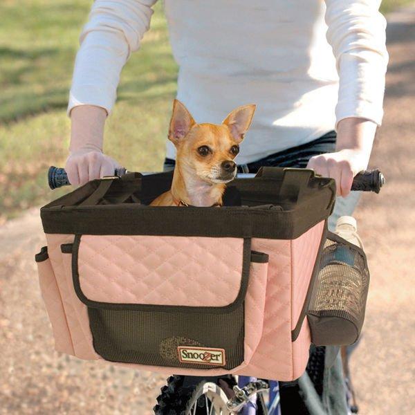 Cestas de bicicleta para animais de estima o artigos de - Cestas para bicicletas ...