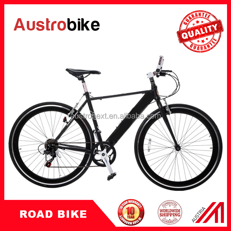 Austria design Aluminum Alloy Frame Road Bike made by china high quality