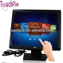 15 inch cheap lcd touch screen computer