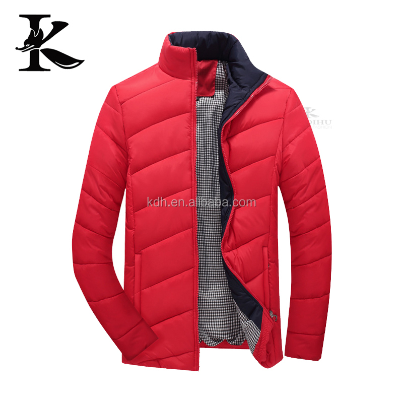 Hot Selling Ladies Thermolight Padding Lightweight Jacket With High Quality