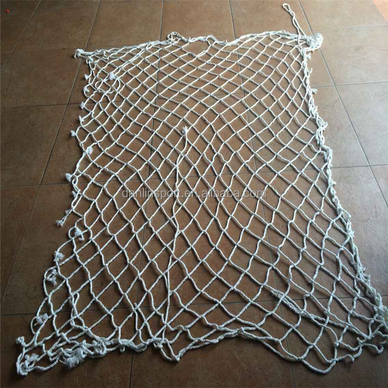 Factory pricce Nylon Container Goods Anti-drop Net Cargo Fall Prevention Net Safety Net for different containers