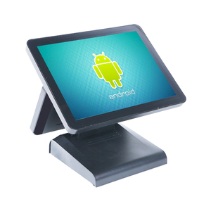 Composxb Android Pos All In One Machine POS System For Restaurant Android Pos System