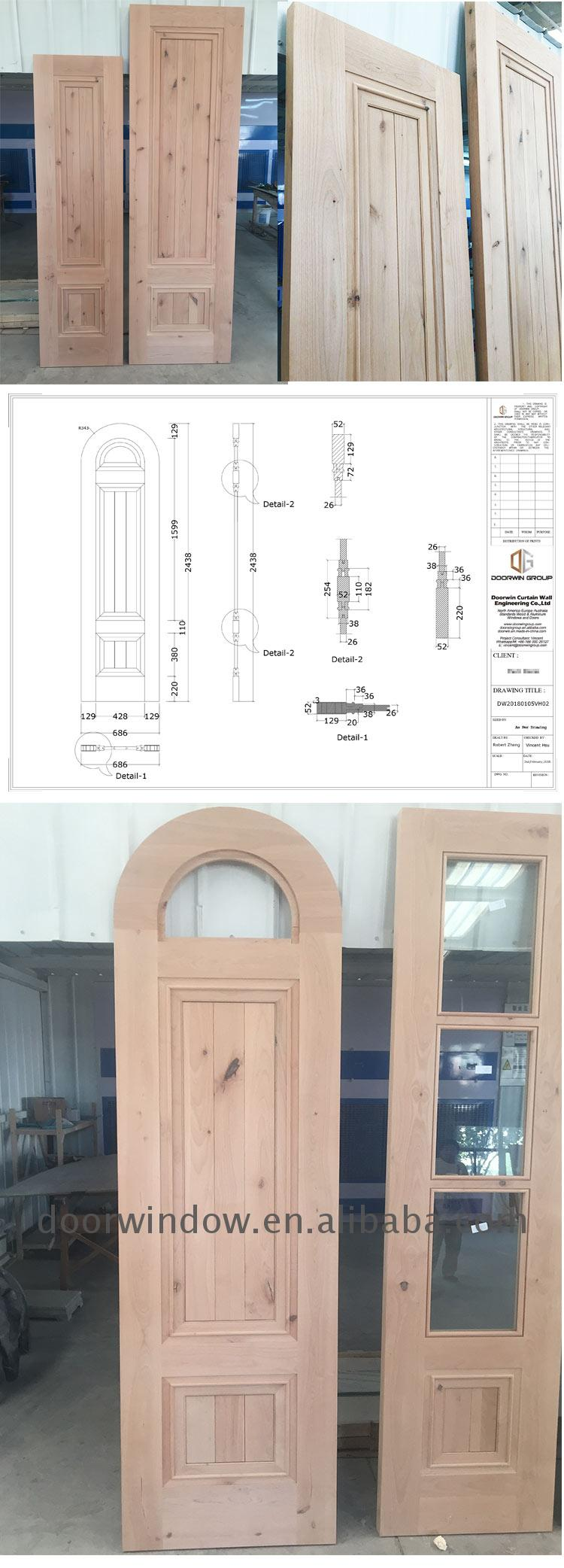 Swing direction of doors soundproof swing door small swinging door