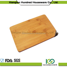 China Goods Wholesale wooden food serving board