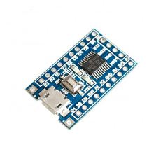 STM8 개발 board minimum system board core board STM8S003F3P6 새 전자