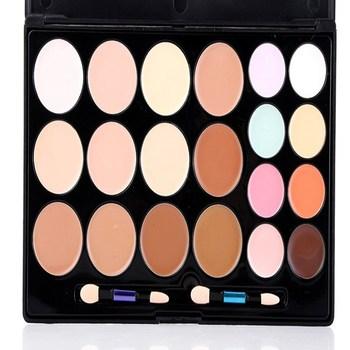 wholesale professional name brand mineral powder makeup cosmetics foundation makeup