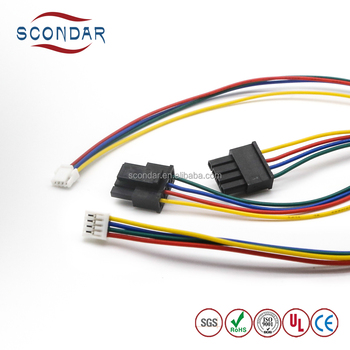 Molex 43020 43045 Cable Wire To Board 20 Pin Connector - Buy 20 Pin ...