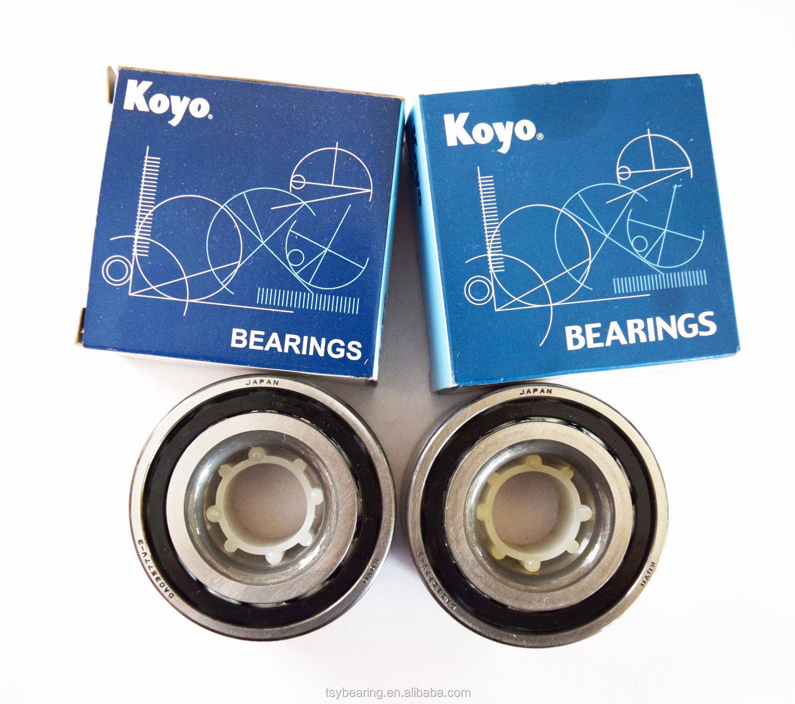 Wheel Bearing Rear,Front Precision Automotive 513106