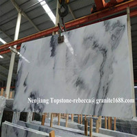 Chinese grey marble, Golden Jade marble tile, Grey marble slab