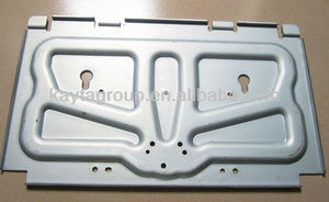 Clear high quality sheet metal panel in China SM-158