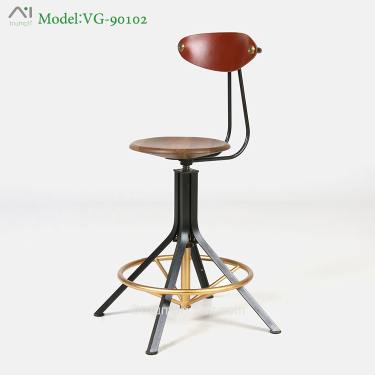 solid wood tractor stool solid wood tractor stool suppliers and at alibabacom - Tractor Seat Stool