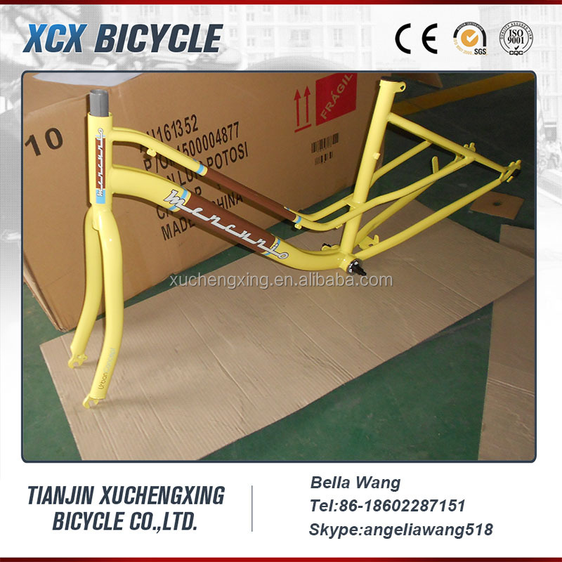 Encuentre el mejor fabricante de cuadros de bicicletas de montaña ...