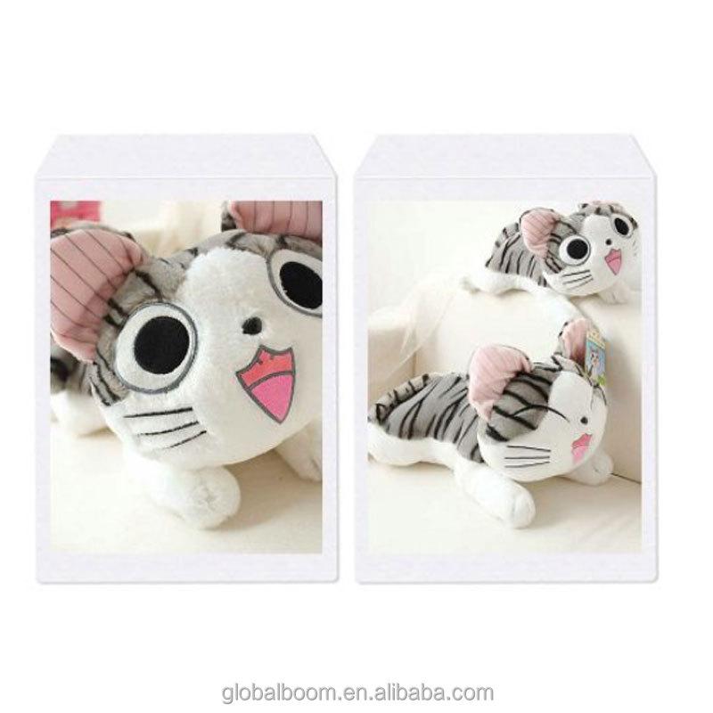 Подарки для детей кошка